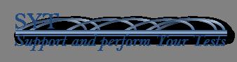 Supportandperformyourtest Logo